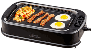 Power-Smokeless-Grill