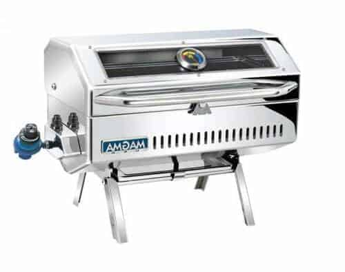 Magma A10-918 Grilling