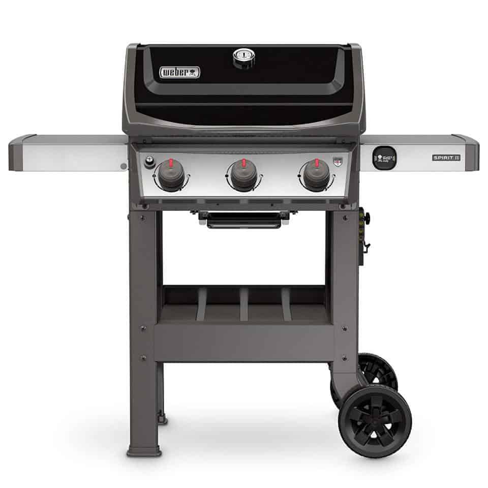 Weber-Spirit-II-E-310 gas grill under $500