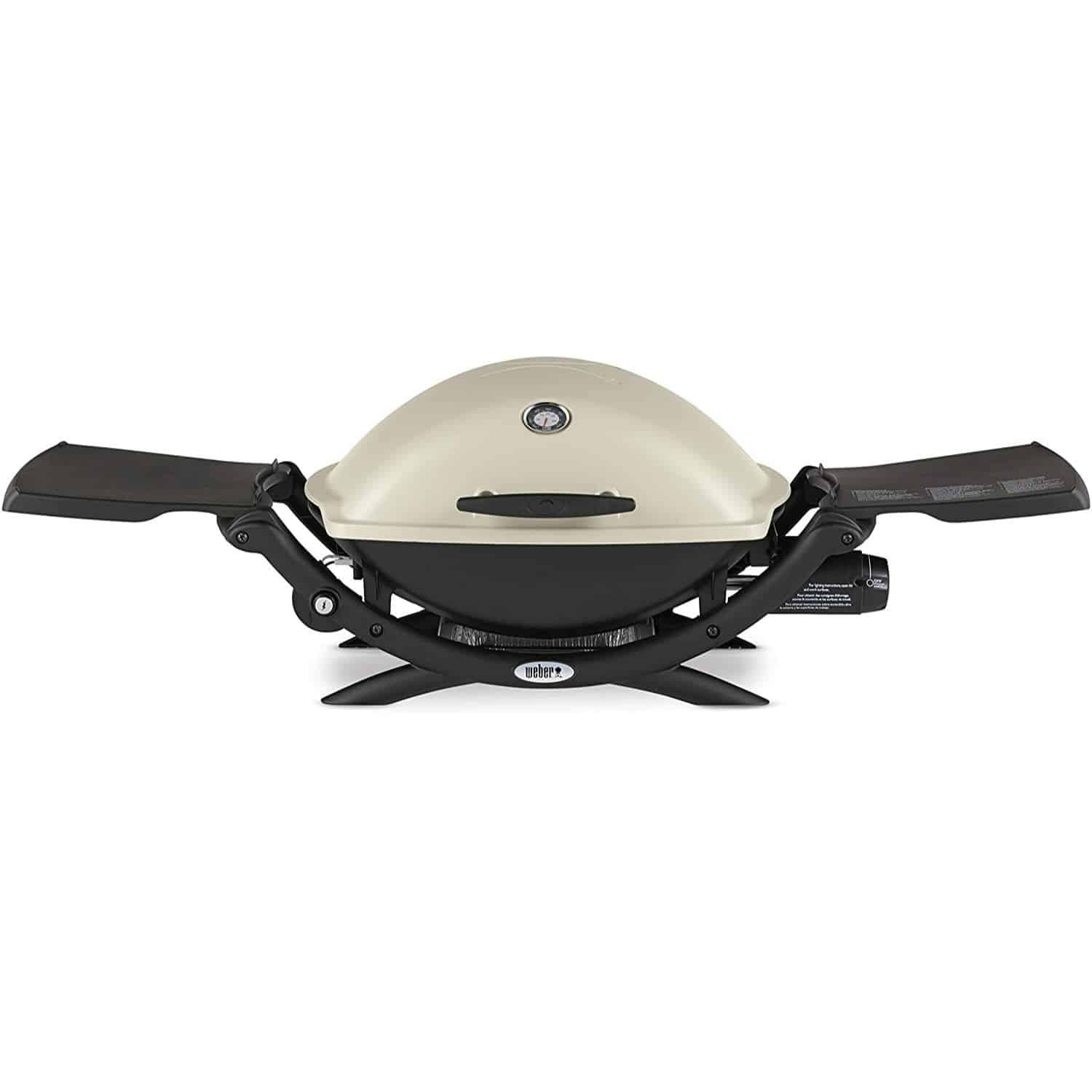 weber liquid propane grill best tabletop grill
