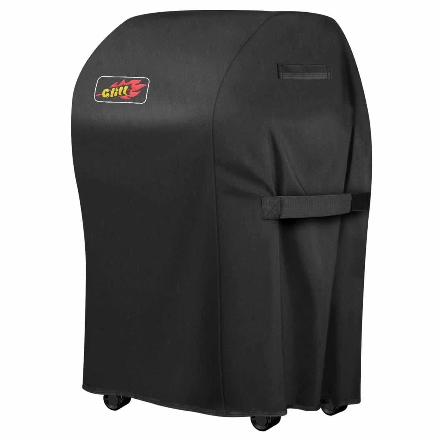 VicTsing Grill Cover, 30-Inch Waterproof BBQ Cover