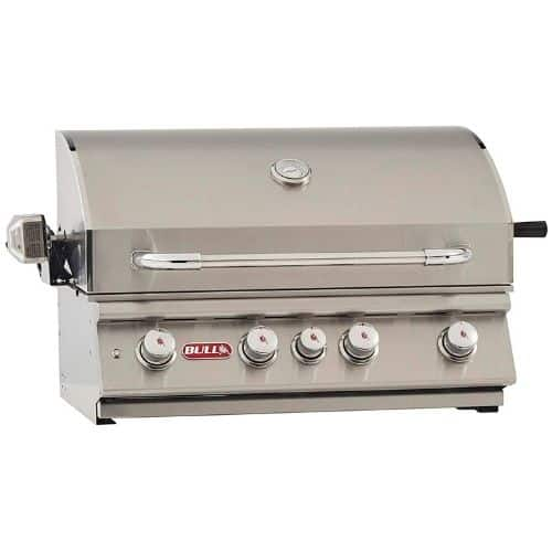 Bull Outdoor Products BBQ 47629 Angus Natural Gas Grill