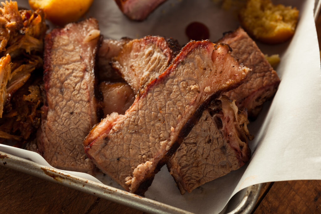 How to Reheat Brisket in the Microwave