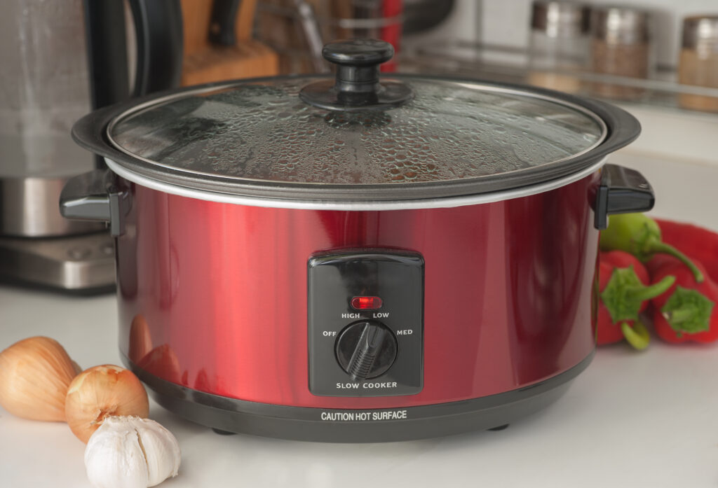 How to Reheat Brisket in the Slow Cooker